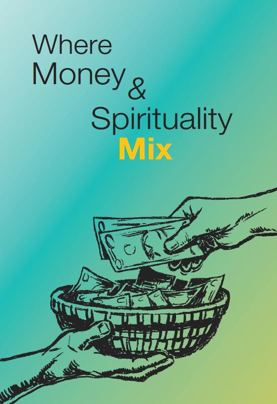Where Money & Spirituality Mix